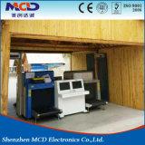 Túnel de grande tamanho da máquina de raios X portátil com alta penetração usado em equipamentos de segurança aeroportuária