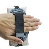"""Ручной ремешок на руку телефон работает держатель для 4""""~5.5"""" экрана дисплея"""