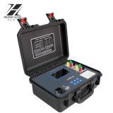 新しいモデルの変圧器は比率か変圧器の巻上げのテスターを回す