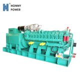 De Diesel Genarator van de Macht 2500kVA van Honny