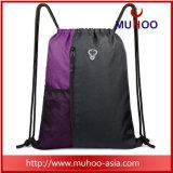 Cordão/String Ginásio de Esportes mochila/mala de viagem para Mulheres