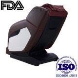 Zero Gravity sillón de masaje Shiatsu integrada con el calor y el sistema de masaje de aire