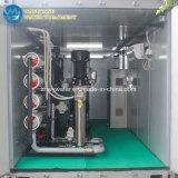 50000 Filtro RO Gpd de Dessalinização de água salobra do equipamento