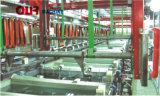 Staubfreie automatische elektrophoretische Farbanstrich-Zeile, Electrocoat-Maschine beenden