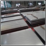 Strato dell'acciaio inossidabile (en X12CrNiSi35-16/1.4864 di ASTM SS330/SUH330/)