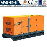 50Hz 1500rpm 3 판매를 위한 단계 200kVA 침묵하는 디젤 엔진 발전기