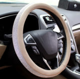 De hete Verkopende Dekking van het Stuurwiel van Bling van de Auto