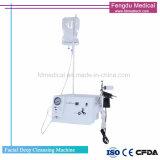 Oxígeno Multifuntional vacío de pulverización de agua de la máquina de belleza