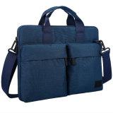 Design élégant en nylon sac messager pour ordinateur portable sacs à main en cas (FRT3-356)