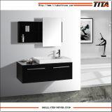 Nuevo estilo de madera maciza de cuarto de baño T5013A