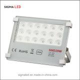 LED CMS Haute qualité Le projecteur 10W 20W 30W 50W 100W 200W