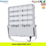 En el exterior IP65 LED Lámpara de proyector LED 200W para estacionamiento