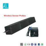 Téléphone portable de haute précision du détecteur de minéraux de cartographie mobile souterrain du détecteur de métal 0-800 mètres / détecteur d'or /le détecteur de métal