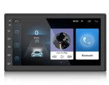 2 Scherm van de Aanraking van 7 Duim van de Auto van DIN het Stereo Androïde Universele Volledige met GPS BT USB