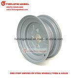 4h 98мм 10 с высокой скоростью стальной колесный диск прицепа