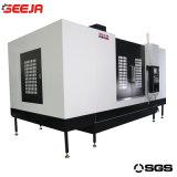 Präzision 3axis/4axis CNC-Fräsmaschine CNC vertikale Bearbeitung-Mitte