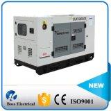 50 Hz 230 V monophasé Quanchai 16kVA générateur Denyo
