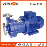 Pompe magnétique Cqb/pompe centrifuge en acier inoxydable