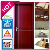Portelli interni popolari del commercio all'ingrosso WPC della prova di fuoco della prova dell'acqua dell'Africa (EI-WPC012)