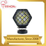 Nuevo diseño 5D Offroad LED lámpara de trabajo de 48 W Lámpara de trabajo