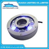 Protección IP68 27W fuente de luz LED resistente al agua bajo el agua con alta calidad