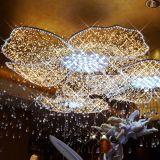 LEDのカーテンライトホテルのホールLEDのクリスマスの装飾ライト