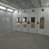 Leantro Qualitäts-hölzerner Möbel-Spray-Lack-Stand für Verkauf