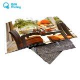 印刷の高品質の家具カタログ