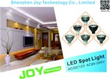 riflettore dell'hotel GU10/MR16/E27 LED di 6W SMD (HYSP06002)