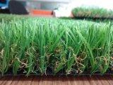 総合的な芝生の草の人工的な芝生の草の人工的なマット