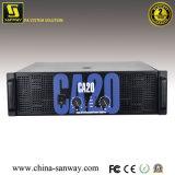 Класс H профессиональный усилитель мощности Crest Audio Ca20