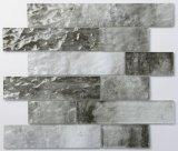 2018 kijkt het Nieuwe Cement de Inkjet Verglaasde Tegel Op hoge temperatuur van het Mozaïek van het Glas