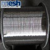 O fio de aço inoxidável de alta qualidade venda quente 316L para venda