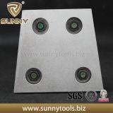Ferramentas de moagem de disco rígido super Diamond abrasivos de Frankfurt Sn-Gr001