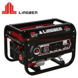 AVR draagbare elektrische benzinegenerator voor thuisgebruik