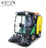 Dieselkehrmaschine-industrielle Benzin-Kehrmaschine der straßen-Or5021