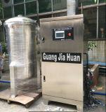 2kg産業空気処置の酸素オゾン発電機