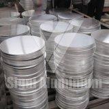 Círculo de alumínio para Non-Stick DC panelas (3003, 1100, 1050)