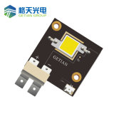 6000-6500K 8000-8500K Flip Chip de alta potencia LED 150W para proyector/Luz de larga distancia