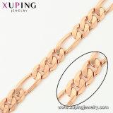 Таким образом Xuping украшения браслет из нержавеющей стали