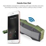 NFC impermeable al aire libre tecnología inalámbrica Bluetooth estéreo graves profundos HiFi altavoz reproductor de música