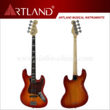4-String Electric Bass Guitar (BS002)