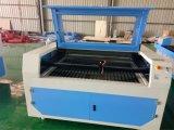 PVC/Acrylic/MDF/Paperレーザーの打抜き機6090