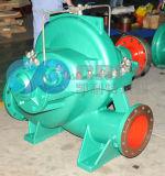 Pompa centrifuga di industria di caso spaccato