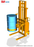 450kg容量のスケールYl450-1が付いている電気ドラム回転子