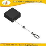 Cable de acero de 1 m Cable de seguridad retráctil para la pantalla del teléfono