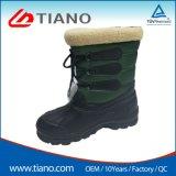 Новый водонепроницаемый зимой снега ботинки для мужчин