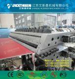 Linea di produzione dell'espulsione delle mattonelle di tetto di PVC+ASA