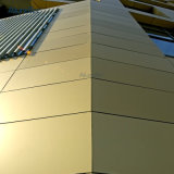Baumaterial-Aluminiumzwischenwand-Umhüllung