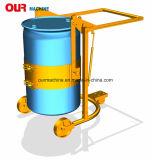 Bewegliche Trommel-Träger/Dispensersto Aufzug und gießen 55-Gallon Trommel HD80b